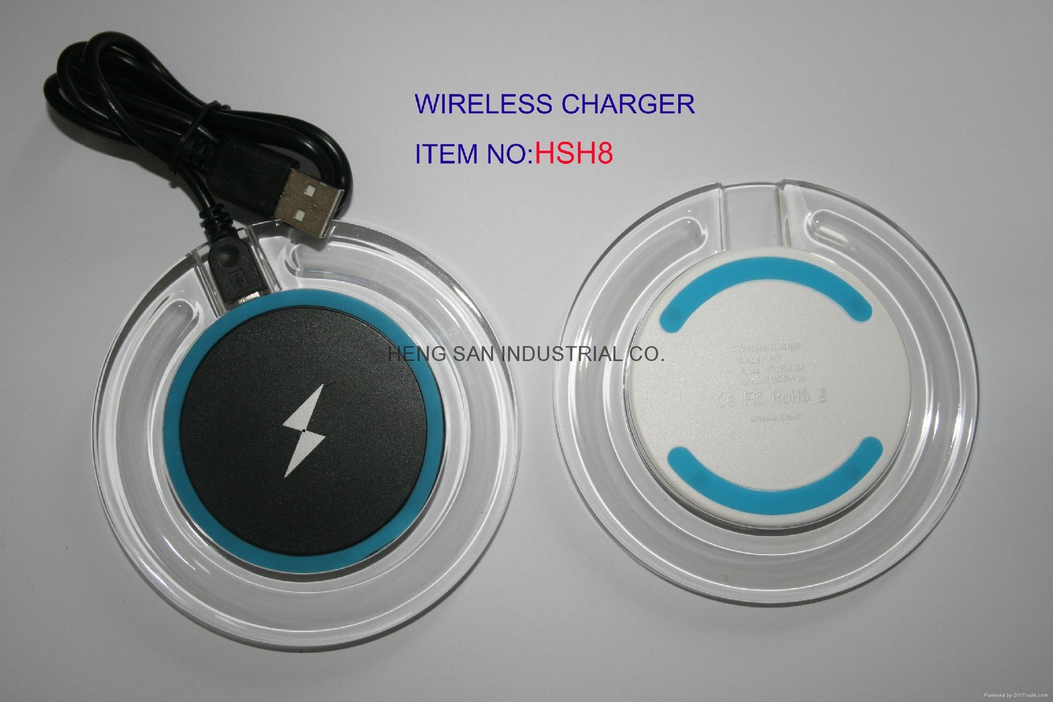 无线充电器,无线充 2