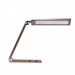 WIRELESS CHARGER LED TABLE LAMP