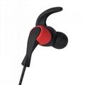 无线蓝牙耳机 4
