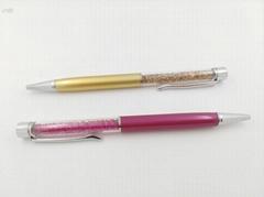 metal glass diamond pen