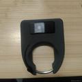 廠家供應智能馬蹄鎖帶GPS+GPRS+BLE功能配8000毫安鋰電池 2