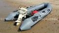 3米2充氣橡皮艇