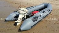 3米2充气橡皮艇