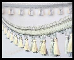 CH-01006 Curtain Tassels