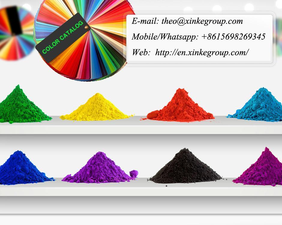 Building Special Powder Coating - KD34 - XINKE (China ...
