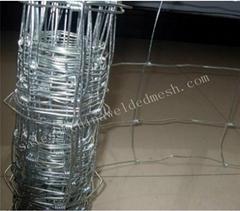 grassland fence wire mesh