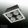 LED Grille Spotlight
