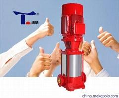 廠家直銷單極消防泵