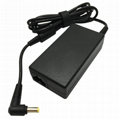 宏基笔记本充电器 65w 19v 3.42a 超级本电源适配器