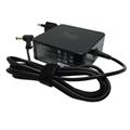 华硕笔记本电源适配器 65w 19v 3.42a 超级本电源充电器 5