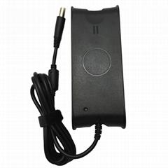 戴尔笔记本电源适配器 90w 19.5v 4.62a 超级本充电器