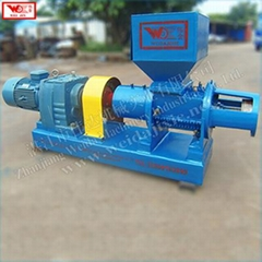 Elastomer flexible glue crusher Recycling rubber crushing machine