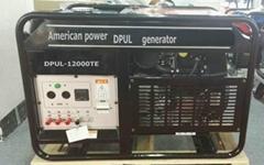 多普勒汽油发电机