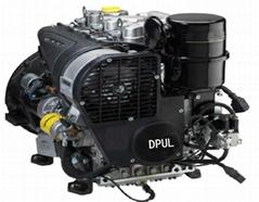 多普勒柴油发电机