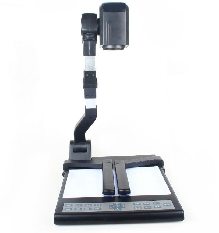 高清晰度視頻展示台、讓教學更輕鬆、讓課堂更生動 2