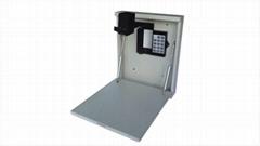 深方圖FT-F501B多媒體教學設備視頻展示台投影實物展台  220倍變焦鏡頭