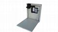 深方圖FT-F501B多媒體教學設備視頻展示台投影實物展台  220倍變焦鏡頭 2