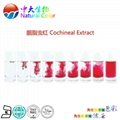 natural food color cochineal extract