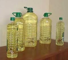 Wholesale sunflower seed oil