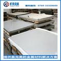 SUS317L不鏽鋼板 4
