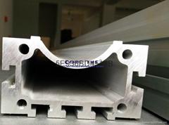 库比克桁架机器人铝型材