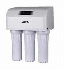 十大净水器品牌美淳净水器纯水机MC-RO-A