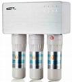十大净水器品牌美淳净水器纯水机