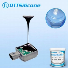 OTT RTV-2 silicone rubber for LED screen