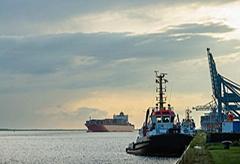 孟加拉轉口貿易解決方案