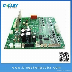 Multilayer PCB assembly service high quality assured