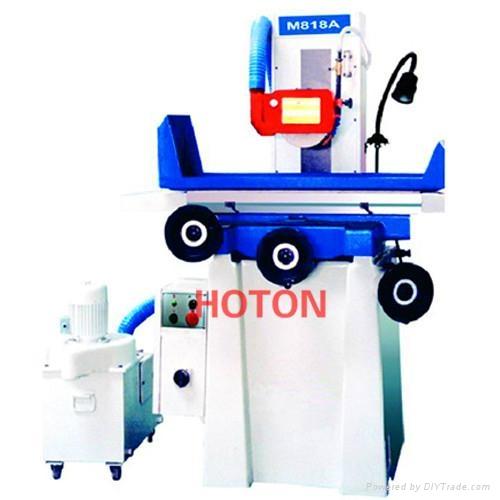 Grinding Machine from Hoton Machinery