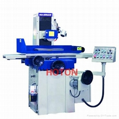 Saddle Moving Surface Grinder from HotonMachinery