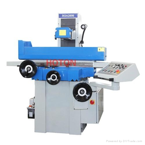 Surface Grinding Machines 1