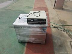 高清洁度质高价优超声波清洗机