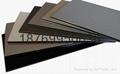 Leading PVDF aluminum plastic board