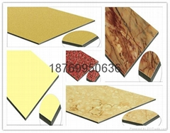 outdoor sign board material acp
