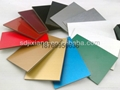 PVDF Coating Aluminum Composite Panel For Decoration 2