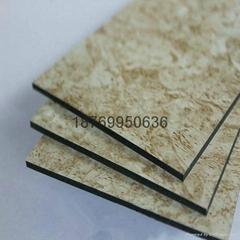 Marble Aluminum composite panel ACP