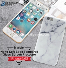 Marble Tempered Glass Sc
