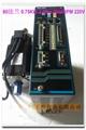 ac伺服电机 华大伺服电机0.75kw 2.4N 3000rpm 220V 自动化设备用