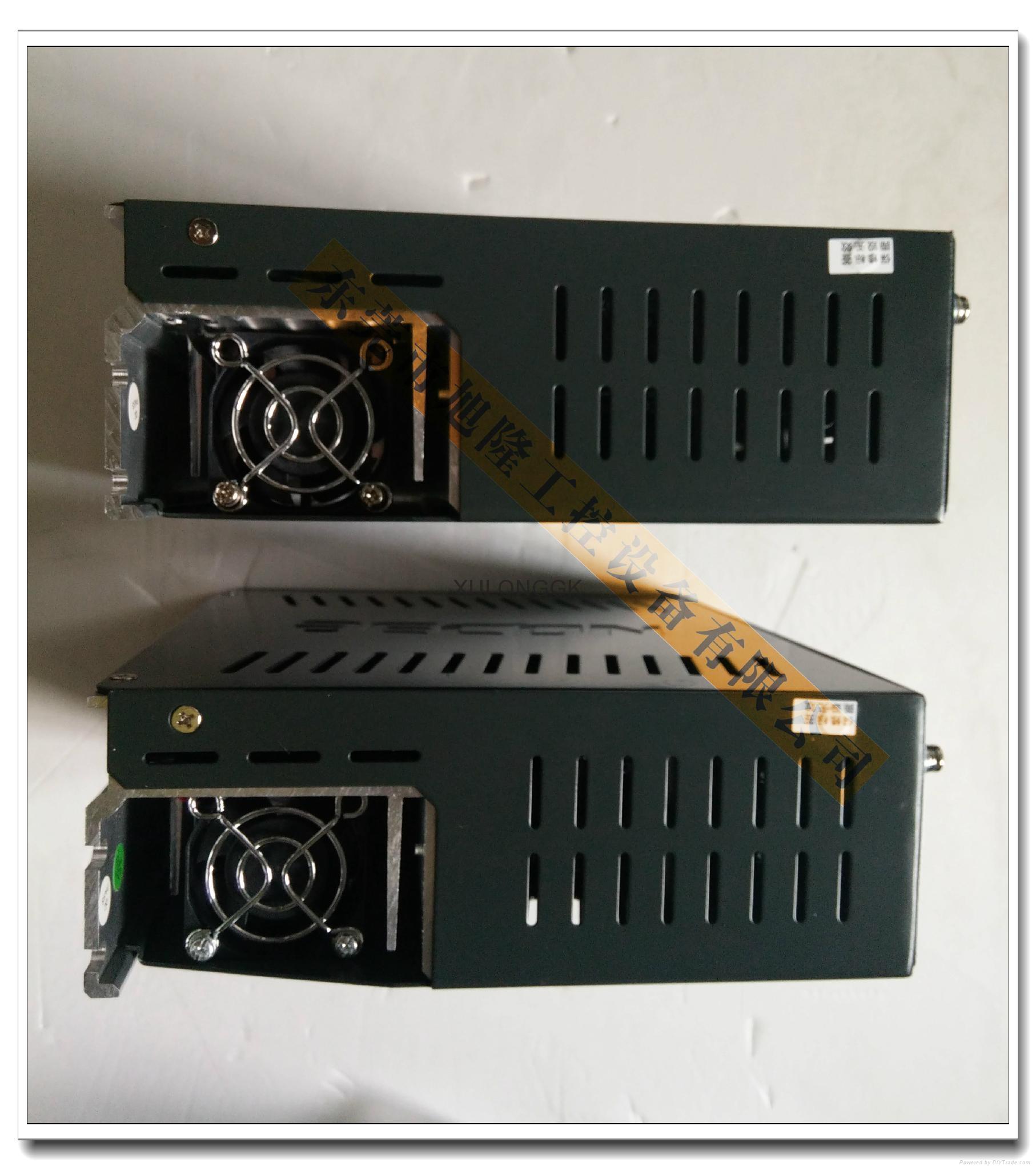 武漢華大電機 永磁同步伺服1.2kw 4N 3000rpm 220V 木工機械用 2