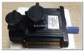 华大伺服电机130ST-M04025LFB 1.0kw 4N  220V 木工机械用