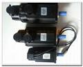 华大伺服电机配K系列驱动器130ST-M06025LFB 1.5kw 6N  220V 数控车床替安川0.85kw用 2