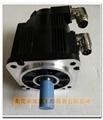 华大总线绝对值电机配新代宝元等总线系统110ST-M0422030LM1DD 0.88KW 4.2N