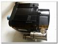 华大17/23位绝对值总线伺服电机110ST-M0642030LM1DD 1.3KW 6.4N