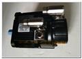 华大绝对值总线电机23位 加工中心替安川130ST-M0751530LM1DD 1.2KW 7.5N 数控车用 3