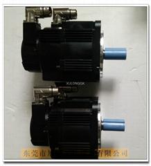 華大絕對值總線電機23位 加工中心替安川130ST-M0841530LM1DD 1.3KW 8.4N 數控孔攻機用