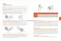 行星减速机 齿轮减速箱 配伺服电机用 PL60 3-1000比 7