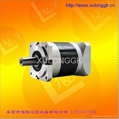 Planetary reducer gearbox PLF120 Ratio 3-1000  Used for ac servo motor