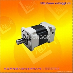 Planetary reducer gearbox PX90 Ratio 3-1000  Used for ac servo motor